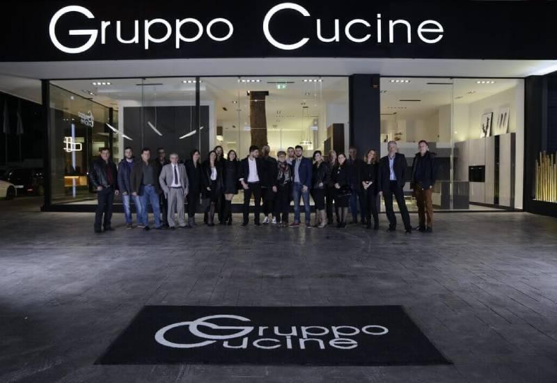 Grouppo Cousine